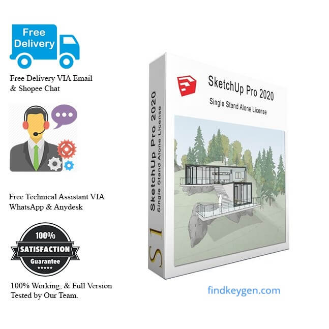 Sketchup Download With crack Free Download