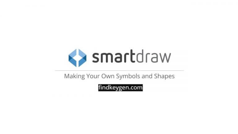 SmartDraw 27.0.0.2 2020 Crack With Activation Key Free Download