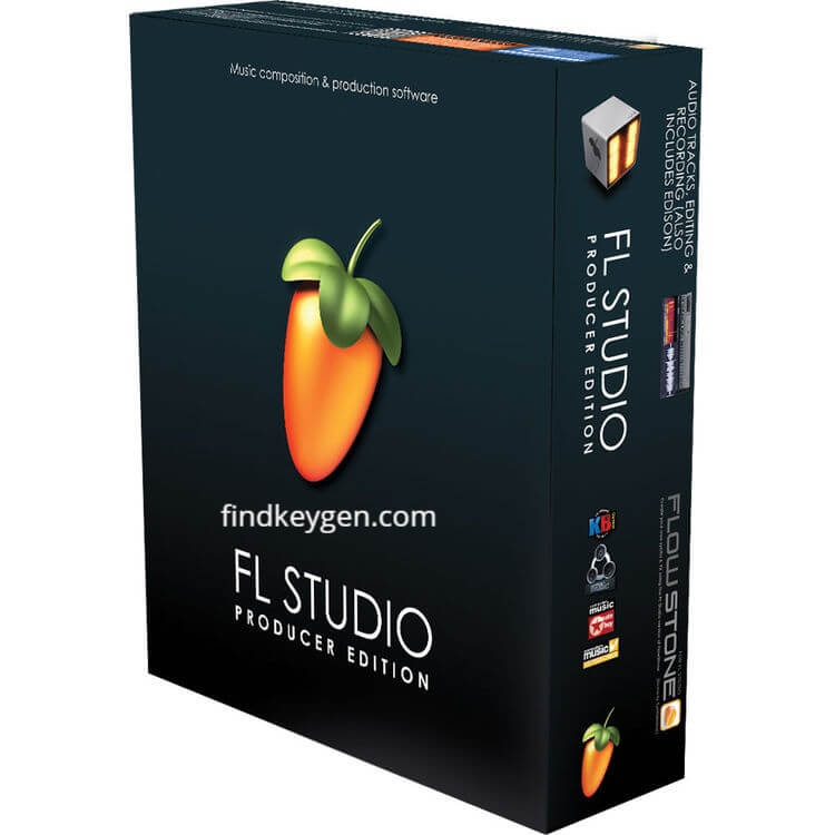 FL Studio 2020 20.7.3.1987 Keygen With Crack  Free Torrent
