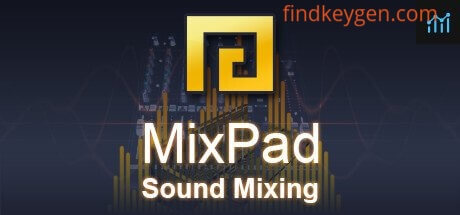 MixPad Crack 6.50 with Registration Code Full Free Download 2021