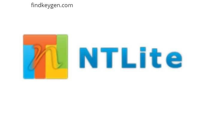 NTLite Full Crack With License Code Free Download