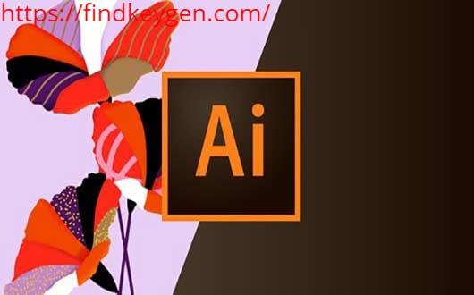Adobe Illustrator CC 2020 24.3.0.569 Product Key With Keygen Free Download