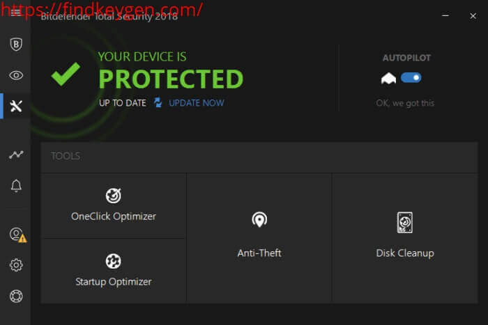 Bitdefender-Total-Security-License Key
