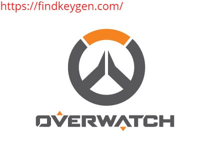 Overwatch Activation Key With Crack Free Download