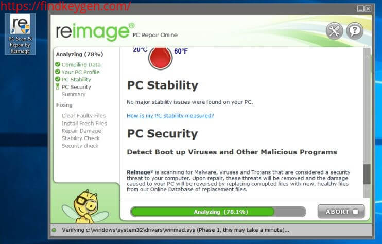 Reimage Pc Repair download