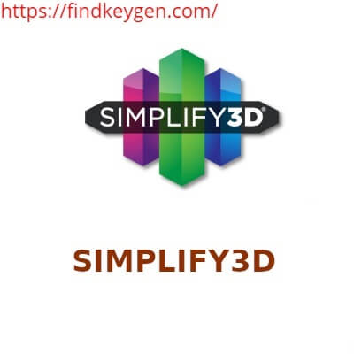 Simplify3D 4.1.2 Product Key With Keygen Free Download