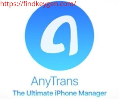 AnyTrans 8.7.1 Product Key With Crack Free Download