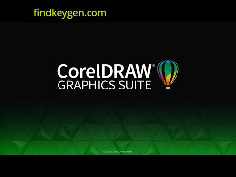 CorelDRAW Graphics Suite Crack Plus Keygen Latest