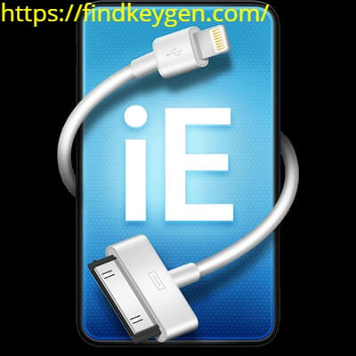 iExplorer v4.4.2 Crack With Registration Code Full Version