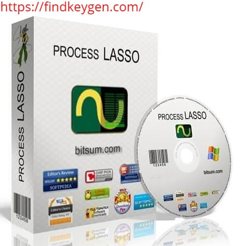 Process Lasso Pro 9.9.1.3 Product Key With Keygen Free Download