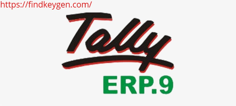 Tally ERP 9 Crack With Patch Latest Version [Mac/Win]