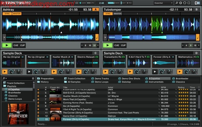 traktor-download