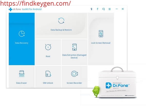 wondershare-Dr.Fone-Activation Key