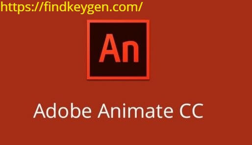 Adobe Animate CC 2020 Crack With Activation Key Free Download