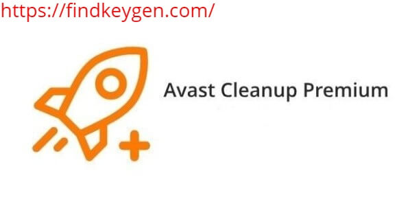 Avast Cleanup Premium 20.1 Activation Key With Crack Free Download