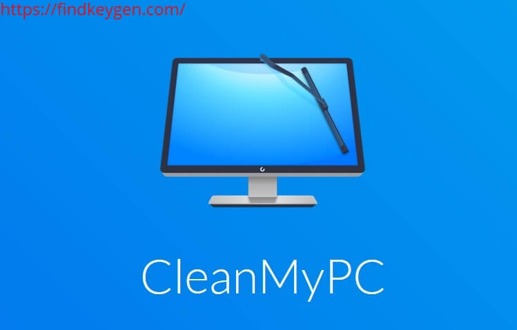 CleanMyPC 1.10.7.2050 Crack With License Key Free Download