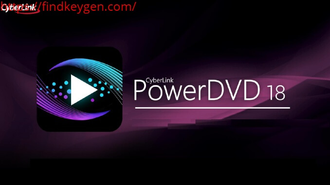 CyberLink-PowerDVD-Serial Key