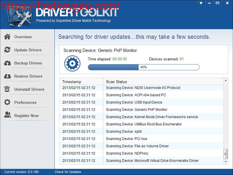 Driver-Toolkit-Activation Key
