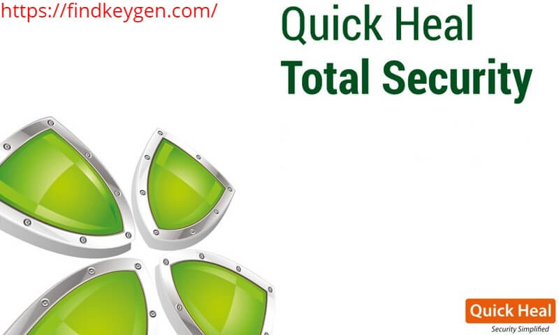 Quick Heal Antivirus Crack With Product Key 2021 Free Download