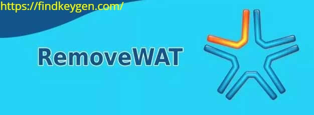 Removewat 2.2.9 Crack With Activation Key Latest Version