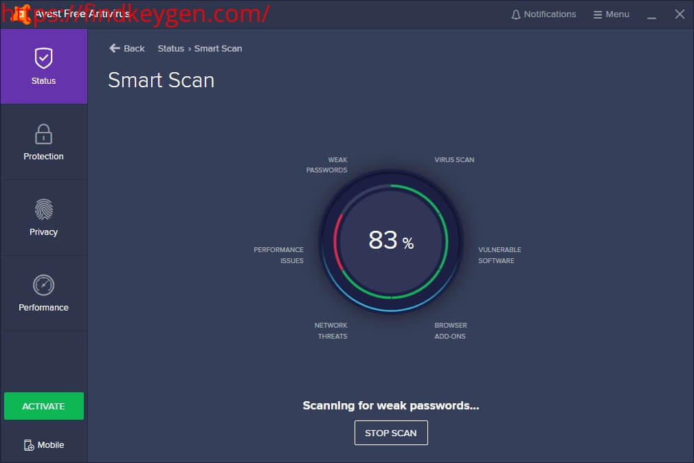 Avast Antivirus Crack With License Key 2021 Free Download