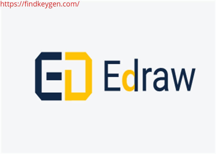 edraw-max-Serial key