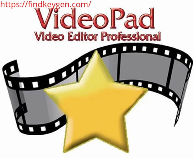 Videopad Video Editor 8.95 Activation Key With Crack Latest Version