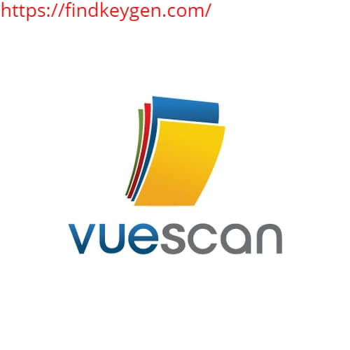 VueScan Pro 9.7.37 Crack With Keygen Free Download