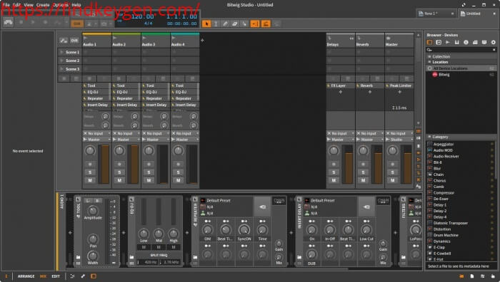 Bitwig-Studio-Activation Key