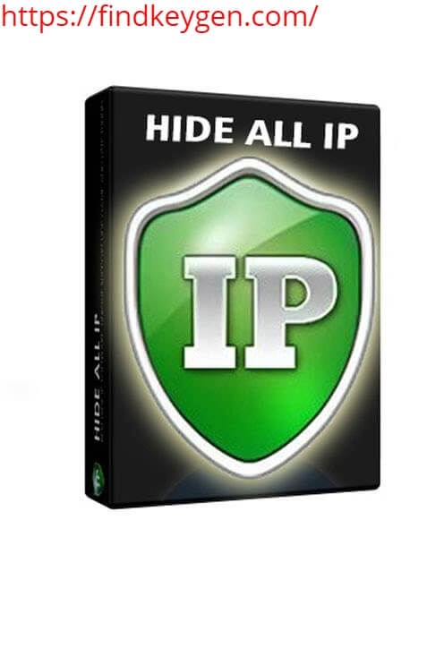 Hide All IP 2020.1.13 Crack With Activation Key Free Torrent