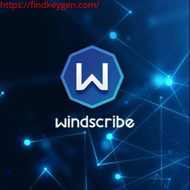 Windscribe VPN Premium 2.2.0.243 Crack With Activation Key Free Download [Mac/Win]