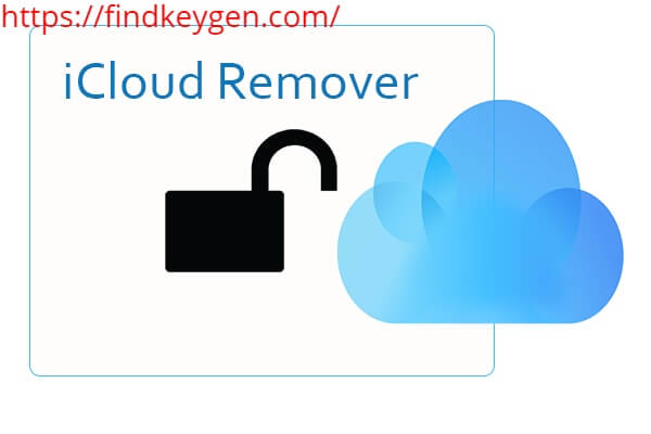 iCloud Remover 1.0.2 Crack With Activation Key Free Download 2021