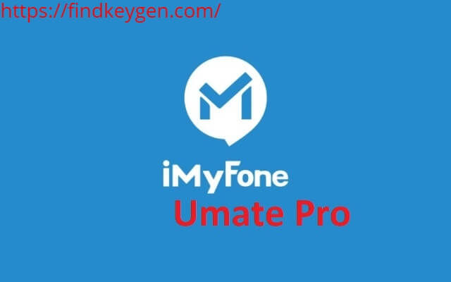 iMyfone Umate Pro Crack With Activation Key Free Download [Lifetime]